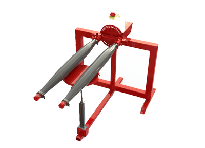Simple Type Scraping Machine