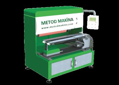 Metovin Destroy Machine