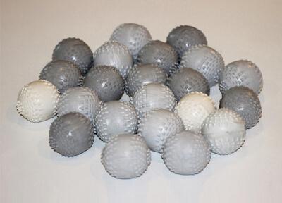 Washing Balls & Cubes