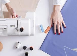 Tuyap Clothing Machinery Exhibition 2014